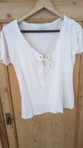 Brigitte von Boch T-shirt wit