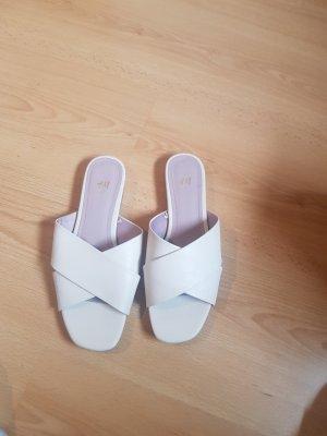 H&M Comfort Sandals multicolored
