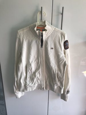 Parajumpers Giacca fitness crema