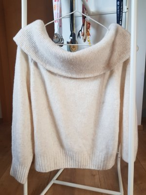 H&M Wool Sweater multicolored polyamide
