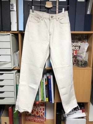 BDG Jeansy z prostymi nogawkami Wielokolorowy