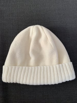 K by.....KappAhl Fabric Hat cream-natural white