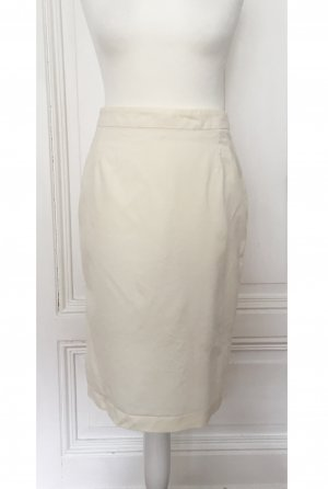 H&M M By Madonna High Waist Skirt multicolored wool