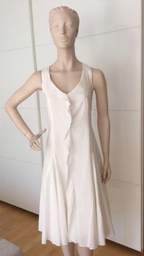 Cremefarbenes Sommerkleid von Minx