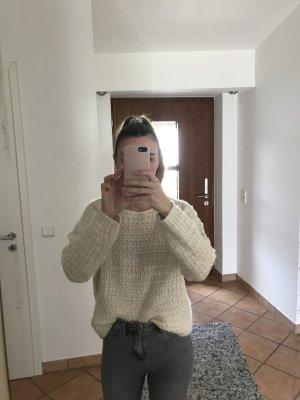 NoName Maglione di lana multicolore