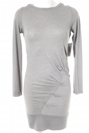 Crew United Dress light grey athletic style