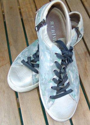 Crime Camouflage Sneaker Gr. 39