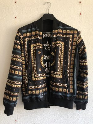 Criminal Damage Blouse Jacket multicolored polyester