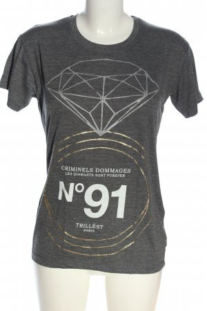 Criminal Damage T-Shirt