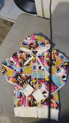 Criminal Damage Sports Vests multicolored