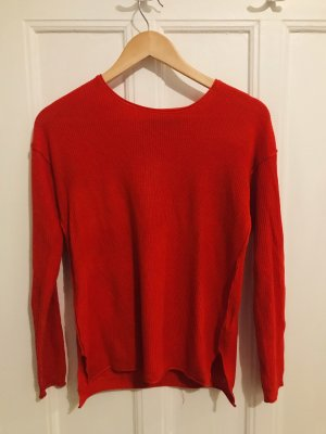 Crimson rot Pullover, reserved
