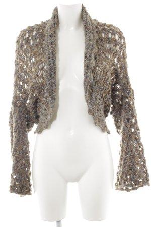 Cristina Gavioli Knitted Cardigan multicolored classic style