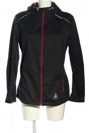 Crivit Outdoor Jacket multicolored athletic style