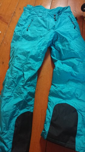 Crivit Snow Pants light blue