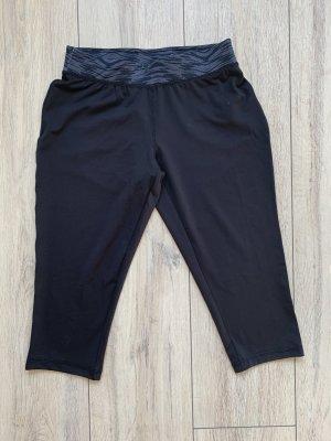 Crivit Leggings black polyester