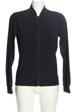 Crivit Sports Jacket black casual look