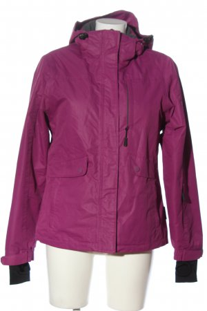 Crivit Sportjacke pink Casual-Look