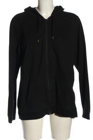 Crivit Sweat Jacket black casual look