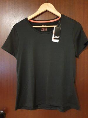 Crivit T-Shirt black