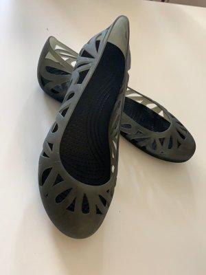 Crocs Ballerina Gr.W7/ 37-38