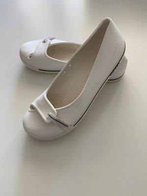 Crocs Ballerina Gr. W8 (38-39)