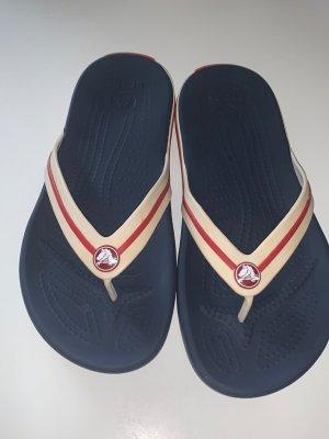 Crocs Toe-Post sandals multicolored