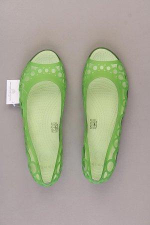 Crocs Sandales vert-vert fluo-vert menthe-vert prairie-vert gazon-vert forêt