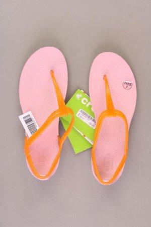 Crocs Sandals dusky pink-pink-light pink-pink