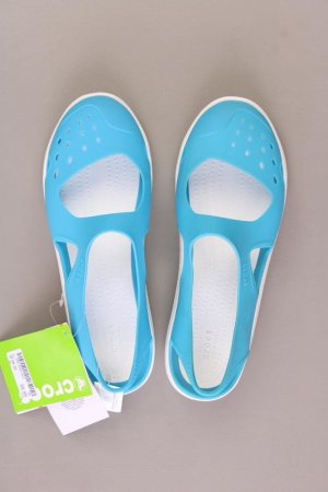 Crocs Sandals turquoise