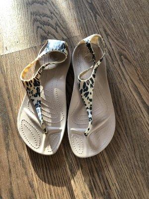 Crocs sexi Slip-on Sandalen in Gr. 36-37