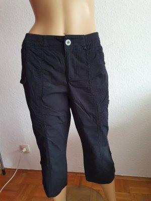 Croft&Barrow 3/4 Length Jeans black
