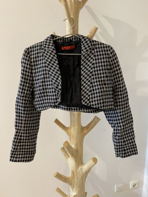 Crop Blazer - HUGO BOSS