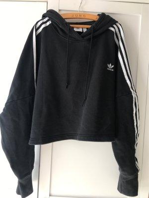 Crop Hoddie Adidas