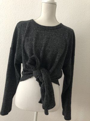 Crop Pullover von Zara Größe M