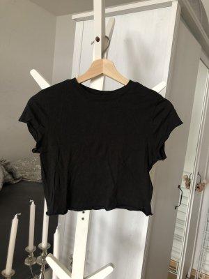 Crop Shirt GR XS