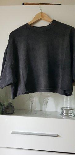 Crop Shirt Neu