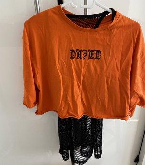 Crop Shirt von Divided H&M