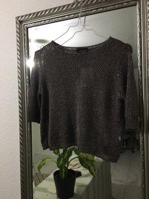 Crop Silvester Shirt neu!