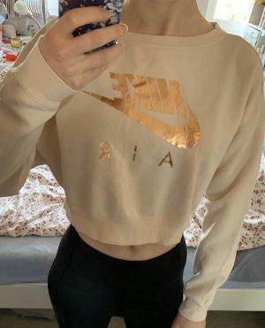 Crop Sweatshirt von Nike