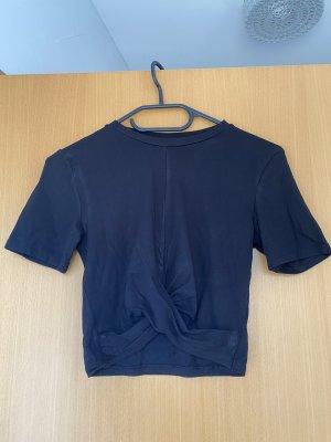 Crop T-Shirt