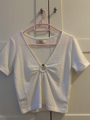 Crop T-Shirt M auch S neu Pull&Bear