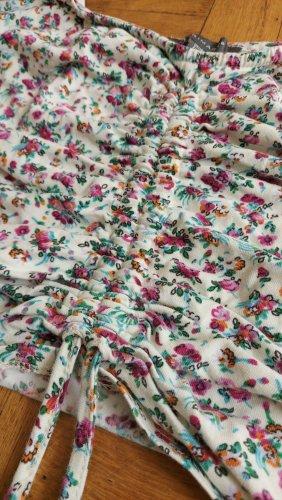 Primark Frill Top multicolored