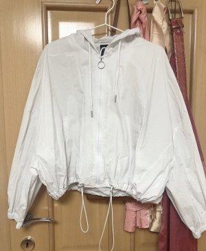 Crop top Bluse/Jacke