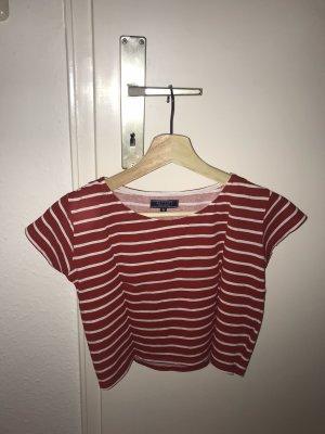 Alcott Camisa recortada multicolor