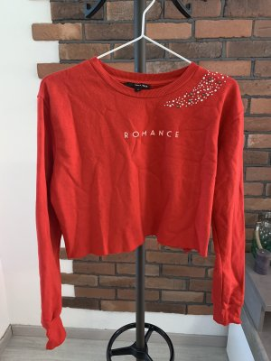 Crop top With longarms