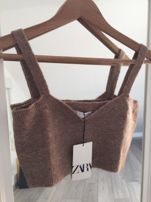 Crop top Zara M