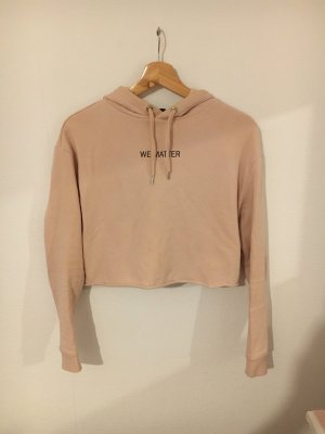 Crope Pullover