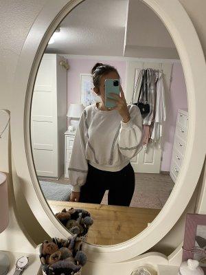 Croped Pullover von Zara