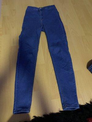 CROPP Skinny Jeans blue