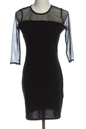 CROPP Mini Dress black elegant